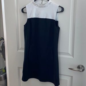Forever 21 Short Black Dress